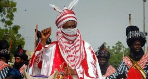 High Court restrains Kano emir, Sanusi II, from demolishing palace structures