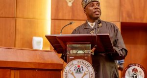 Amaechi pledges to complete ongoing rail projects, seeks cooperation