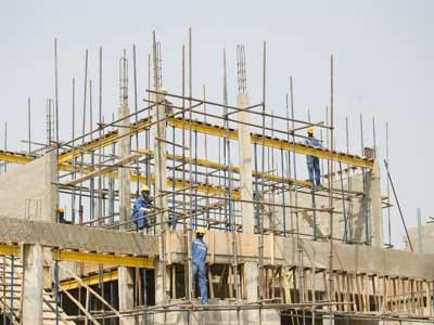 Builders express concern over invasion of the industry by foreigners