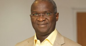 Fashola explains why power supply is poor nationwide