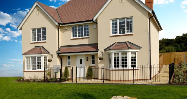new home '2015 Real Estate Market Low On Yields' - Munachi