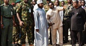 Nigerian Army to invest in Obudu Ranch Resort