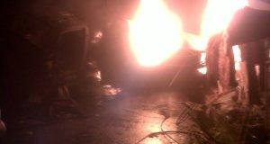 Fire razes Baboko market in llorin