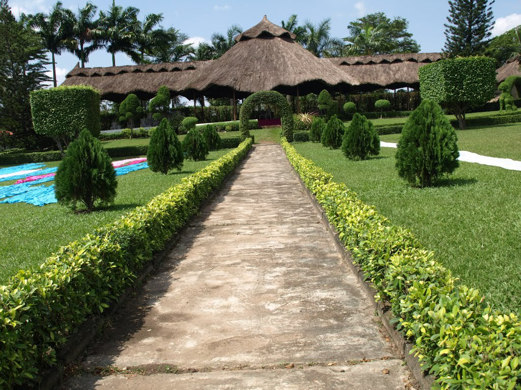 Top 10 Fun Spots To Be In Lagos This Season