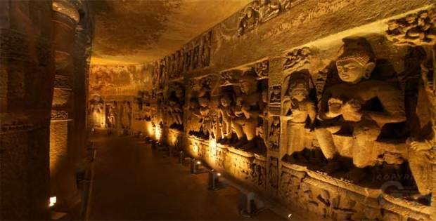 Ajanta Caves
