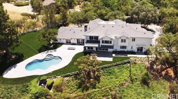 Scott Disick buys new luxurious bachelor pad for $5.96 million