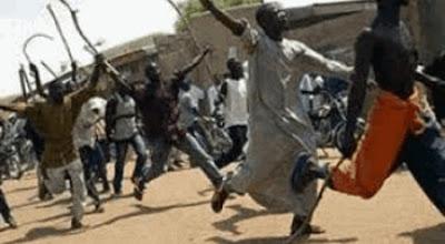 Hundreds Homeless As Fulani Herdsmen Attack Benue Villages
