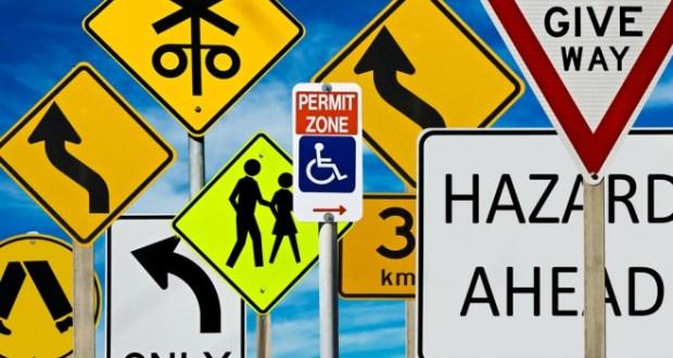New lagos traffic law