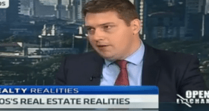 Lagos Real Estate Sector Valued at $45.6bn