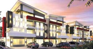 Foreign Based Property Firm Begins Shalom Place Estate in Lagos