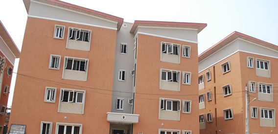 Lagos State Mortgage Board Get New GM