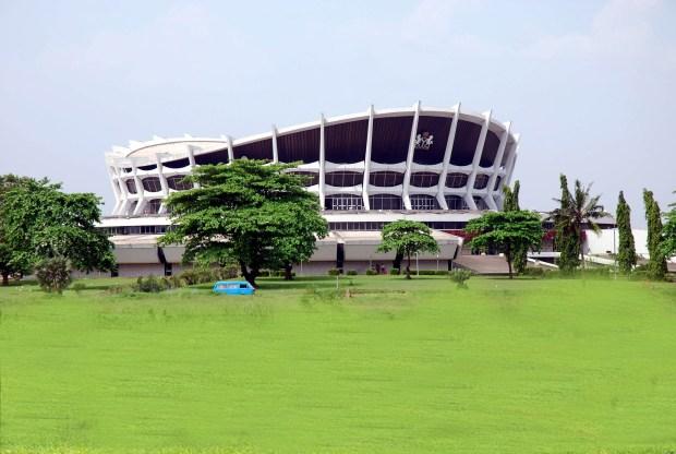 National Arts Theatre
