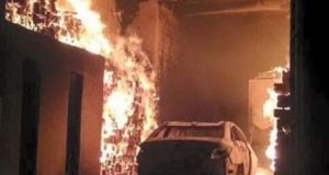 Man Burns Down His House While Attempting To Get Rid Of A Rat
