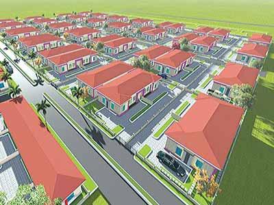 Lagos Based Developer Targets 1.5m Affordable Homes