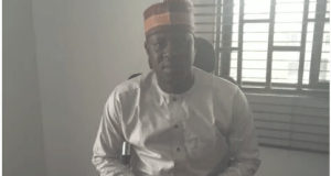 Governor Bindow Accused Of Constructing The Most Expensive Roads