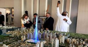 Dubai To Build Another Tower Higher Than Burj Khalifa