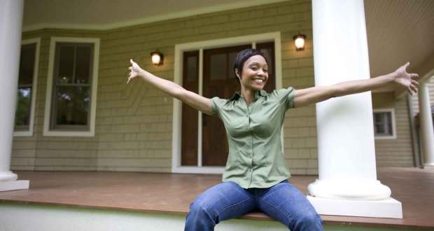 first time home buyer