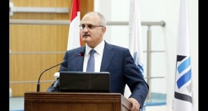 LEBANON - Finance Minister Launches Online Real Estate Portal