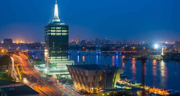 Things You Should Know About Victoria Island's History