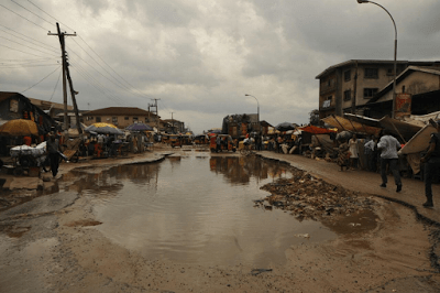 AfDB Team Visits Abia, Inspects Federal Roads in Aba - elsieisy blog