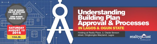 building plan approval seminar