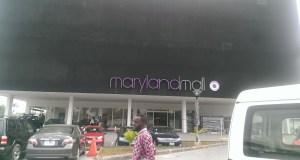 Maryland Mall