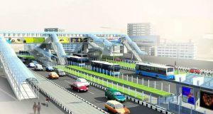 Lagos smart city