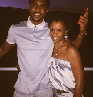 Trey Songz buys a home for his mum - NREH