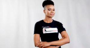 Property Bank Signs New Ambassador - NREH