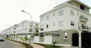 Nigeria's real estate sector