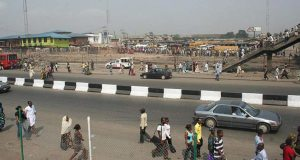 Oshodi-Isolo urban renewal plan commences