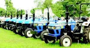 Tractor Showroom to be Established by Belarus in Katsina