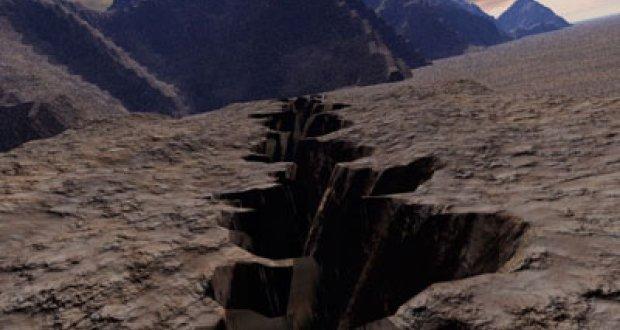 Earth Tremors