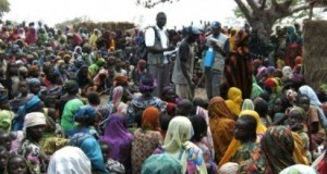 FG launches 'Operation Back Home' for IDPs