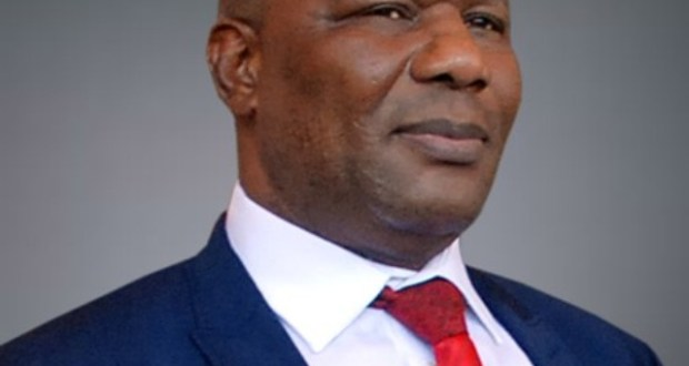 Delta State partners firm for issuance of land titles