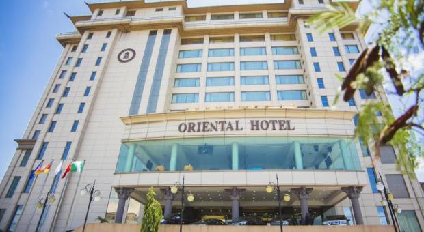 Top 5 Event Centres In Lagos - Lagos Oriental Hotel 2