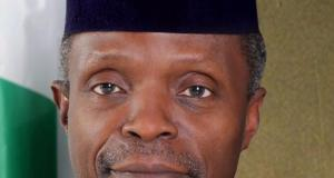 Government on course on water supply, sanitation - Osinbajo