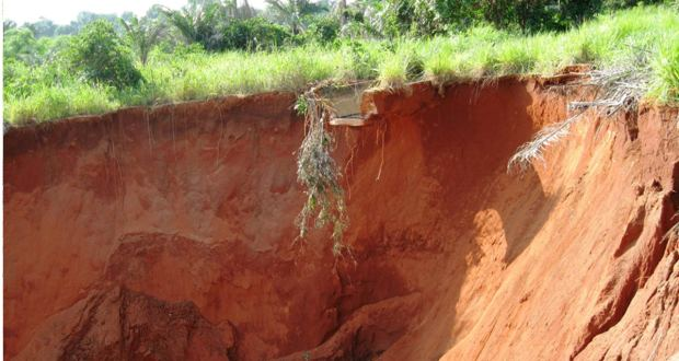 World Bank partners state govts to protect lives in erosion prone areas