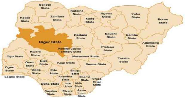 Niger State spends N300m on flood disaster