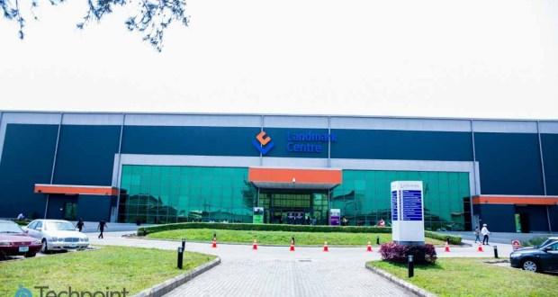 Top 5 Event Centres In Lagos - Landmark Event Centre