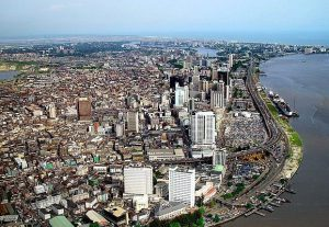 Lagos house prices and economic recession