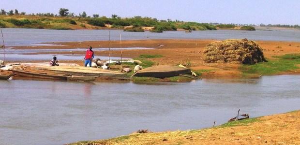 Lake Chad gets $1.8million lifeline