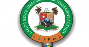 Two-storey building collapses in Lagos State