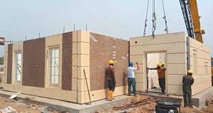 CTSR's precast concrete system holds promise for mass housing in Nigeria
