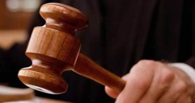 property demolition case in court
