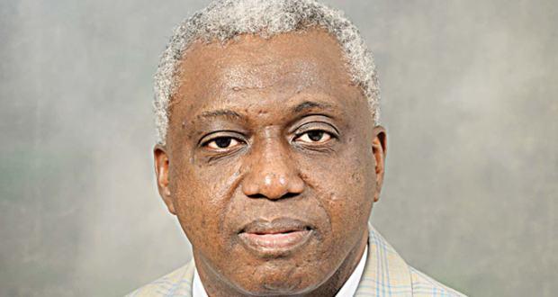 Samuel Ukpong on facility management
