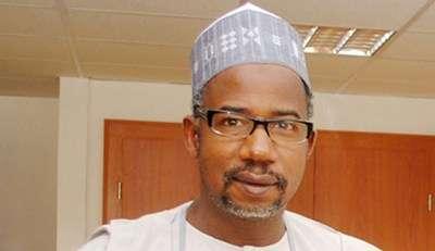 EX-minister , FCT, Senator Bala Mohammed