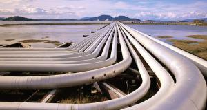 Kano - Ajaokuta northern gas pipeline