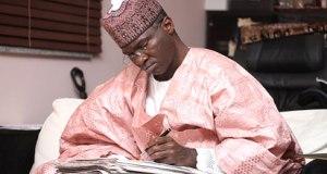 FG To Reimburse Borno Govt. In Rebuilding Infrastructures