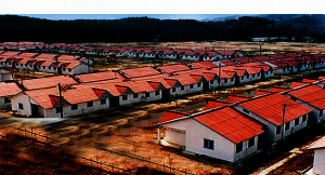 Housing units in nassarawa